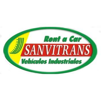 Rent a Car Sanvitrans · Alquiler de vehiculos industriales