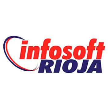 Infosoft Rioja · Informática, Programación y Servicio
